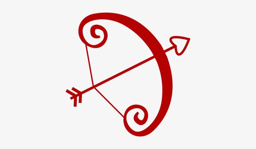 Cupid Clipart Bow And Arrow.