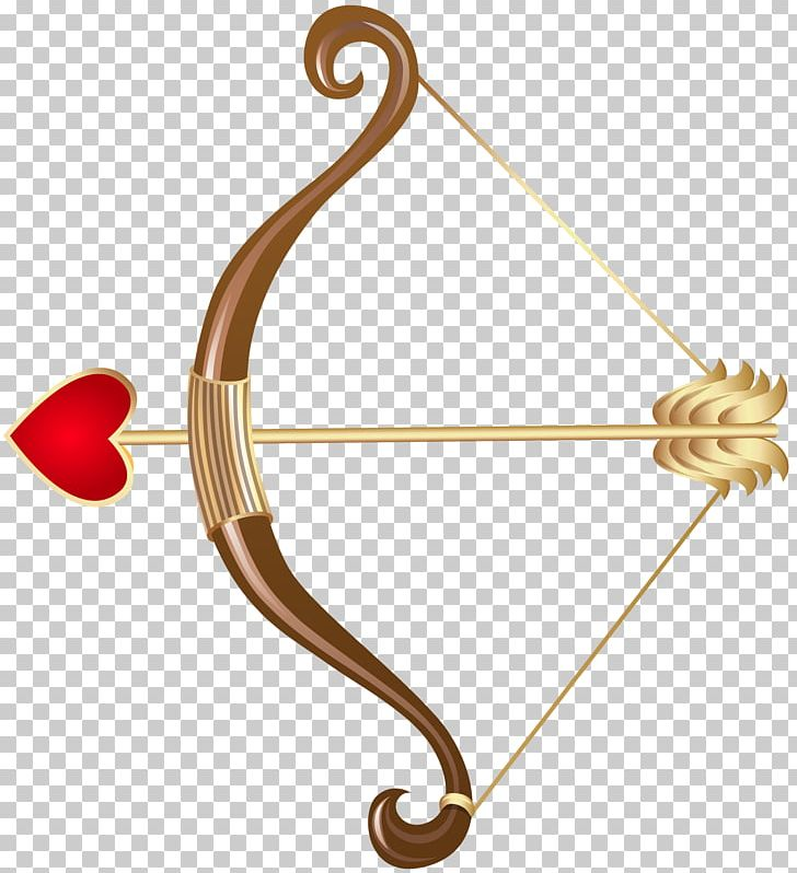 Cupid's Bow PNG, Clipart, Arrow, Body Jewelry, Bow, Bow And Arrow.