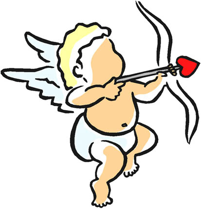 Best Cupid Clipart #22393.