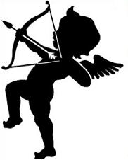 Free Cupid Clipart.