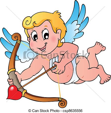 Cupid Illustrations and Clipart. 14,541 Cupid royalty free.