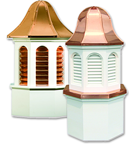 Cupola Buying Guide.