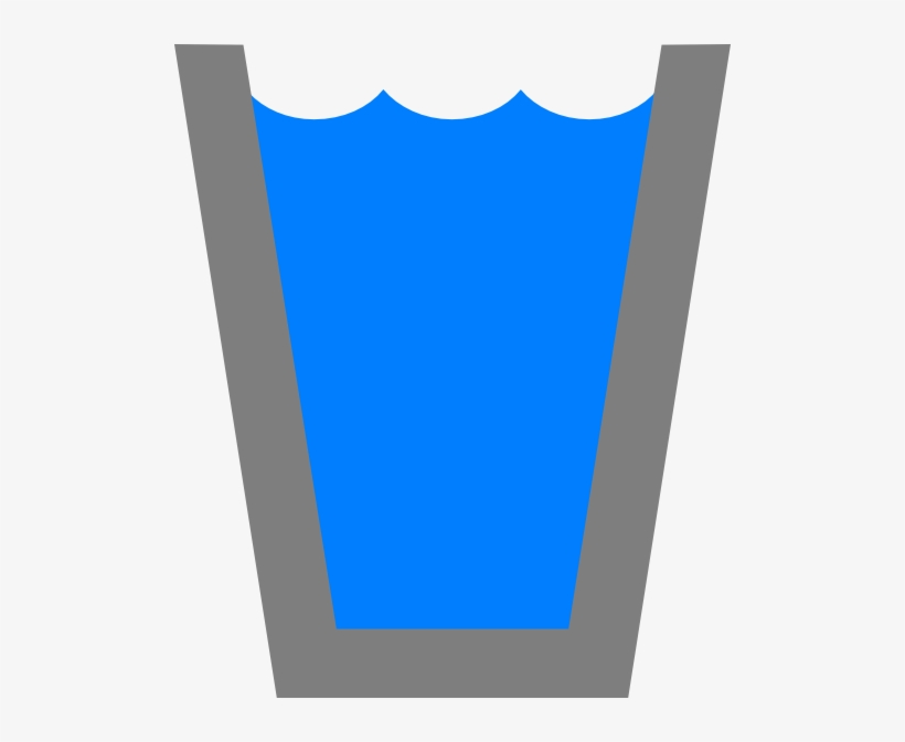 Cups Clipart Water Cup.