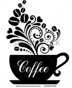 64 Best Coffee Cup Logos images.