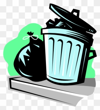 No Curbside Collection Of Trash Or Recycling On Thanksgiving.