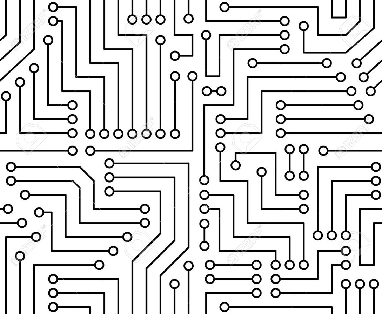 Circuit Board Clipart Free Download Clip Art.