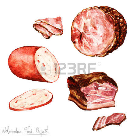 Cured Ham Stock Photos & Pictures. Royalty Free Cured Ham Images.