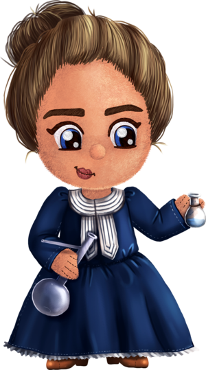 Curie Clipart Clipground