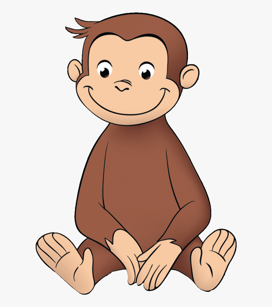 Curious George Png.