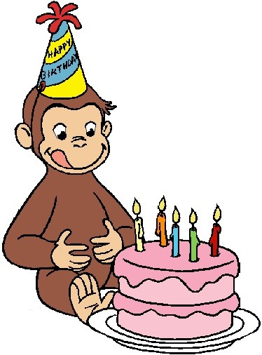 Free Curious George Clipart, Download Free Clip Art, Free.