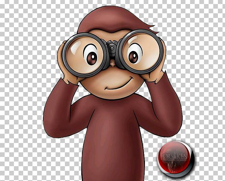 Curious George Film Curiosity Animation PNG, Clipart, Animation.