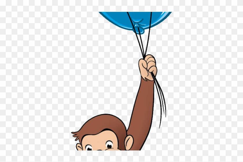 Please Clipart Curious George.