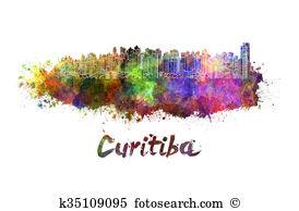 Curitiba Illustrations and Clipart. 24 curitiba royalty free.