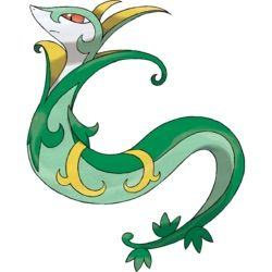 Top 10 grass types that are sassy/cute.