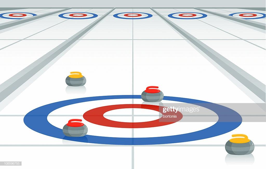 60 Top Curling Sport Stock Illustrations, Clip art, Cartoons.