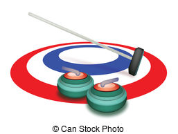 Curling Stock Illustration Images. 226,248 Curling.