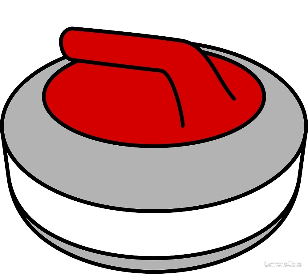Curling rock clipart 3 » Clipart Station.