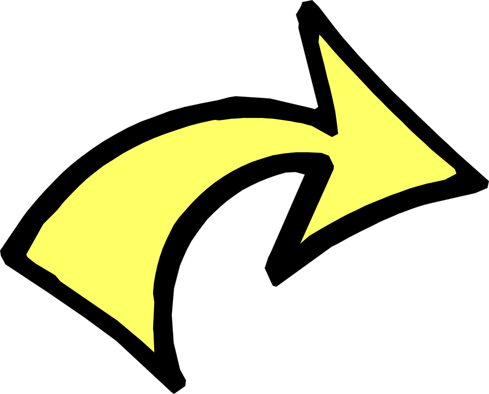 Free Curved Arrow Image, Download Free Clip Art, Free Clip Art on.