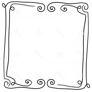 Curlycue Clipart Vector Within Curly Cue.