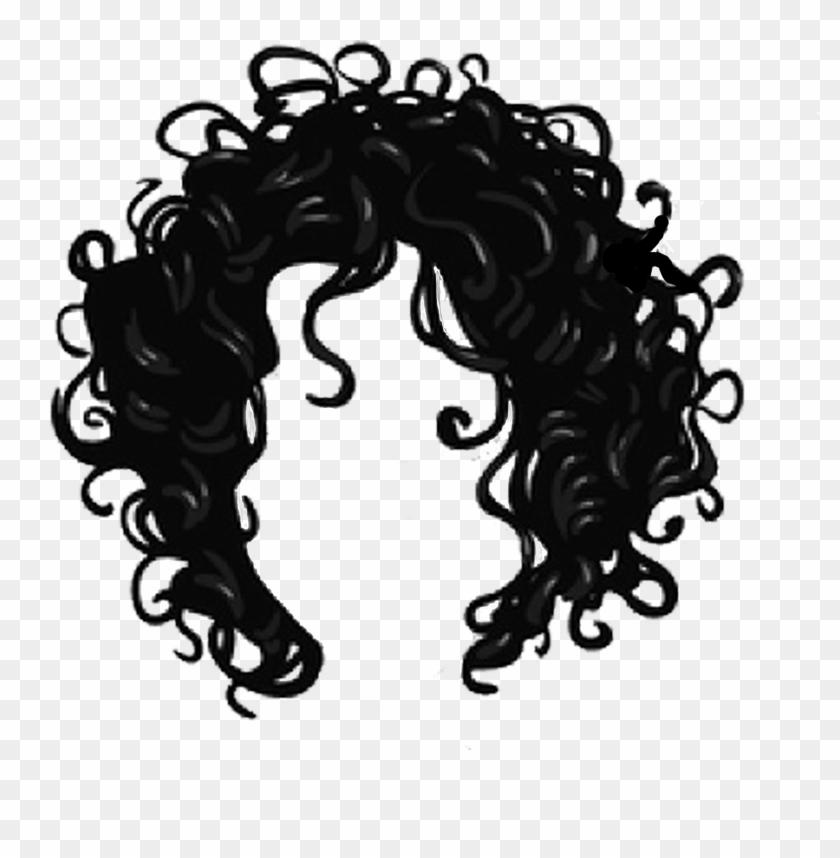 Hair Png, Wonder Woman, Curly Hair Styles.