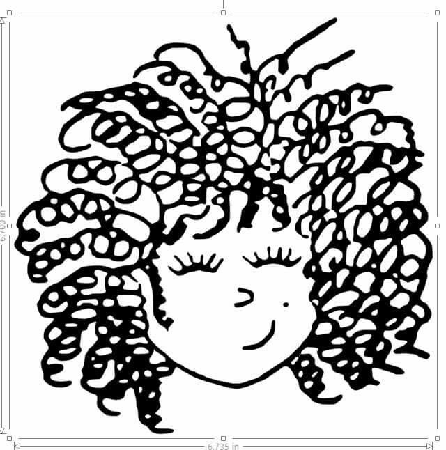 17 Best images about curly hair dont care on Pinterest.