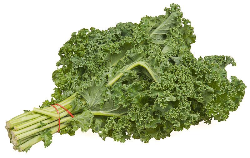 Kale clipart #7