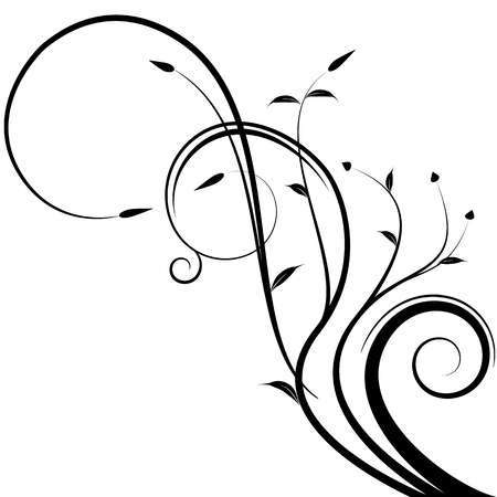 Curly lines clipart 7 » Clipart Portal.