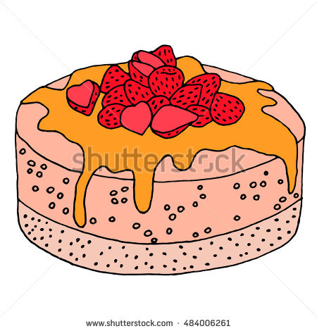 Cake Foto, immagini royalty.