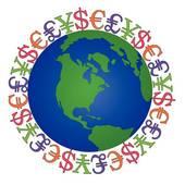 Currencies clipart #13