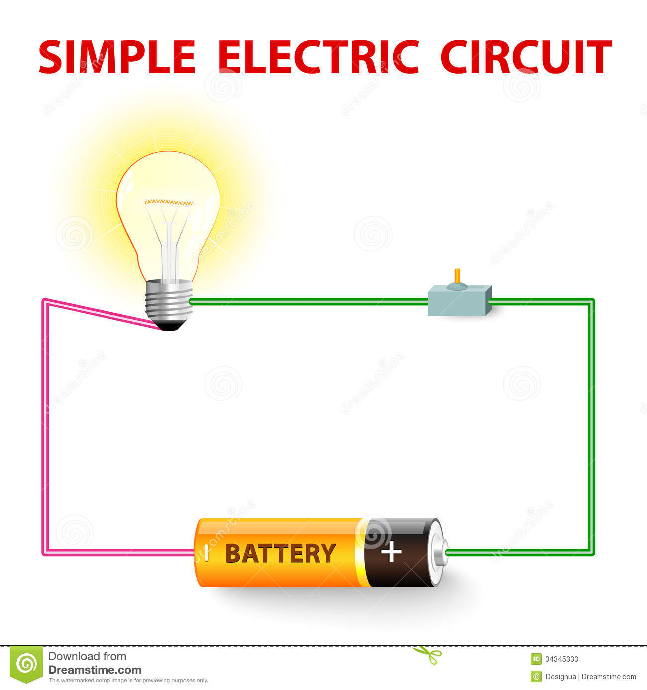Current Circuit Clipart 20 Free Cliparts