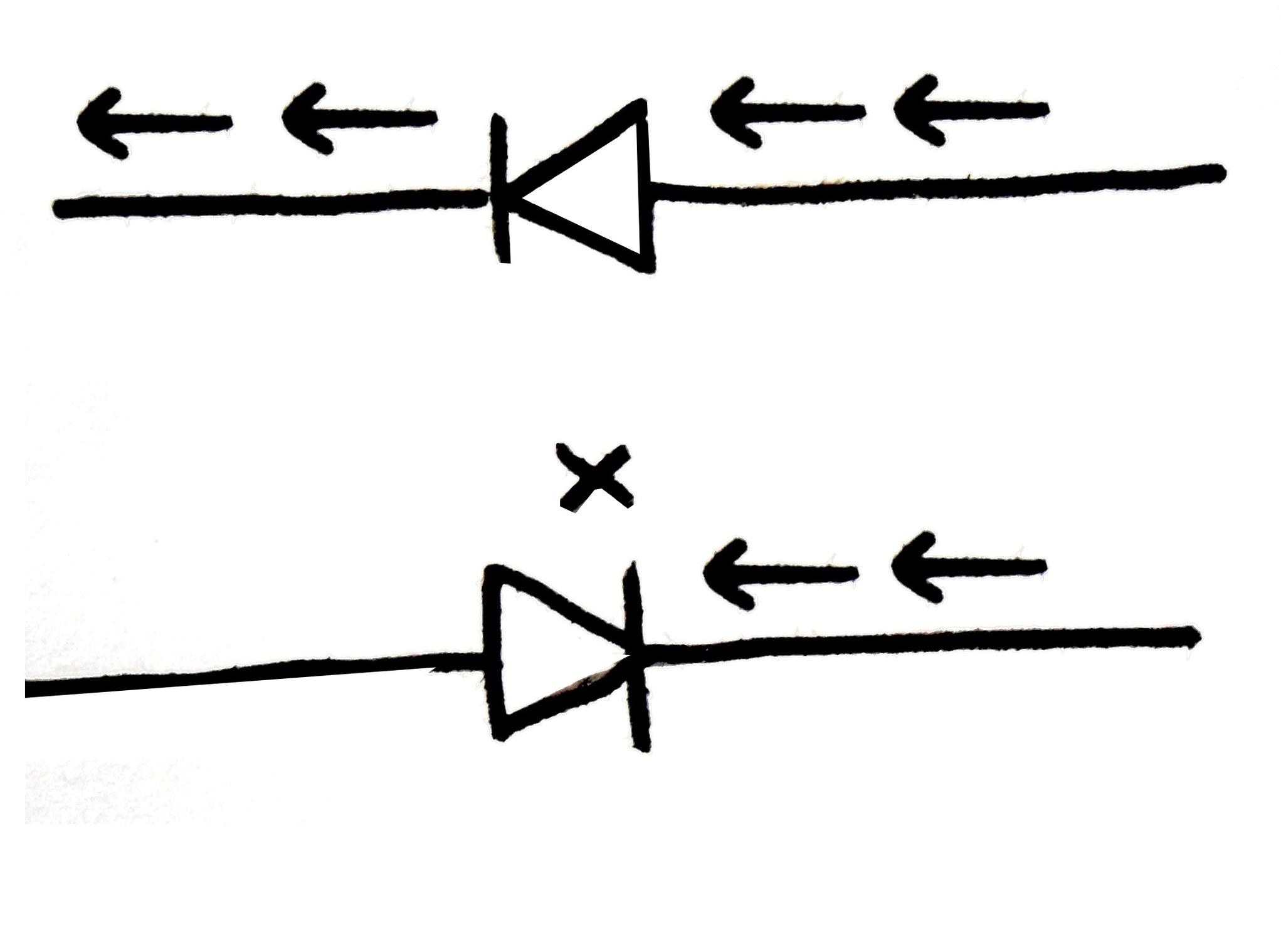 current flow clipart