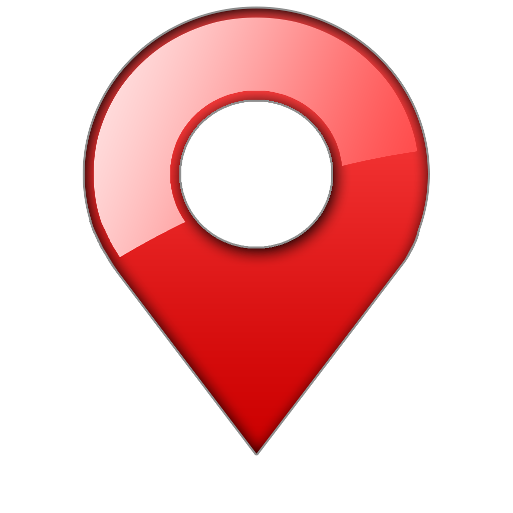 Location Icon Png.