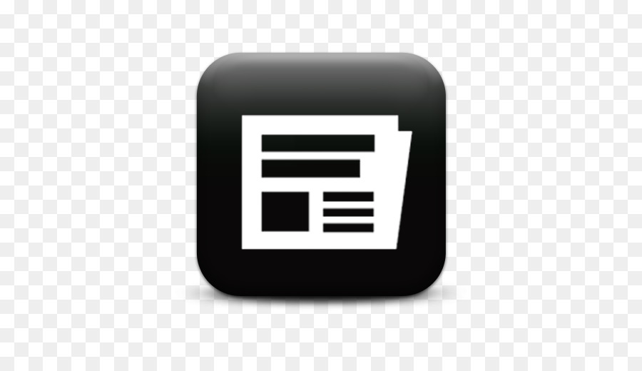 News Symbol png download.