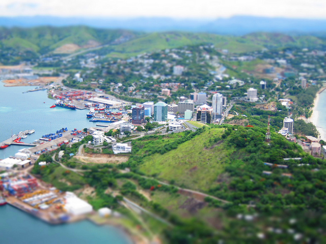 Current Local Time in Port Moresby,National Capital,Papua New Guinea.