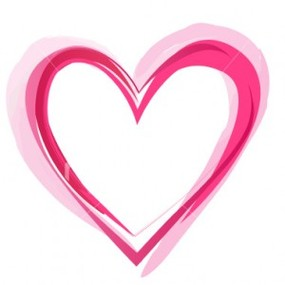 Heart Love Is Currently Clipart.