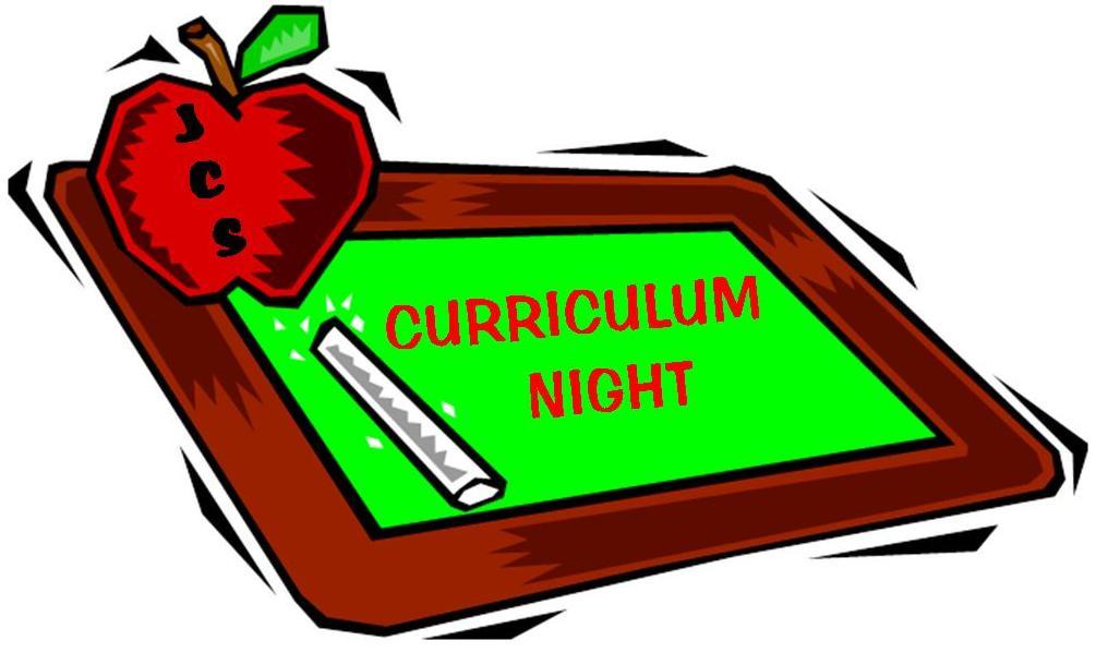 Music With Mr. Barrett: Curriculum Night.