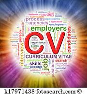 Curriculum vitae Illustrations and Clip Art. 760 curriculum vitae.