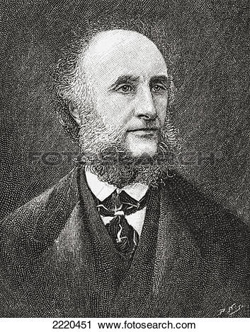 Stock Photography of Sir Donald Currie, 1825 2220451.