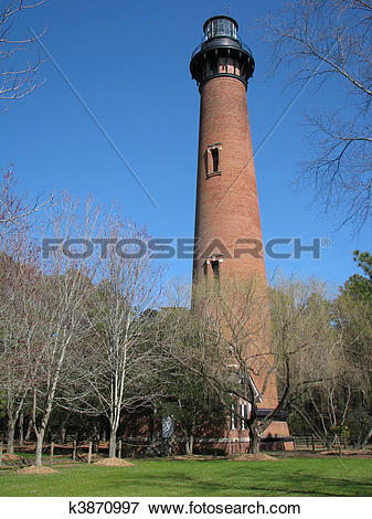 Picture of Currituck Lighthouse k3870997.