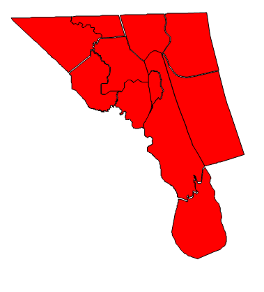Currituck County.