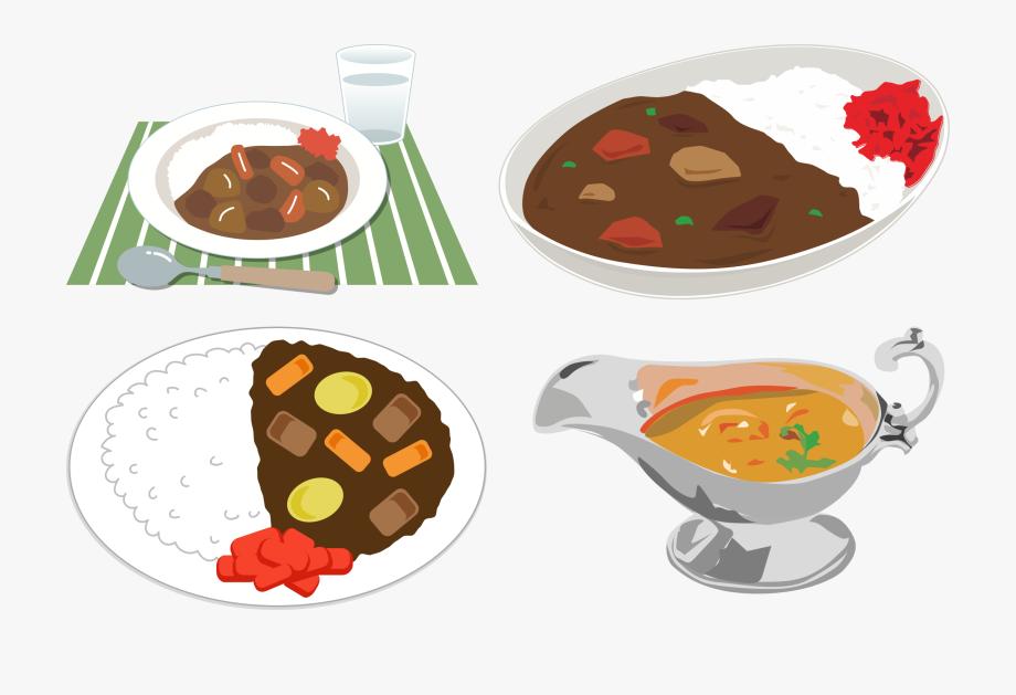 Japanese Curry Japanese Cuisine Indian Cuisine Rice.