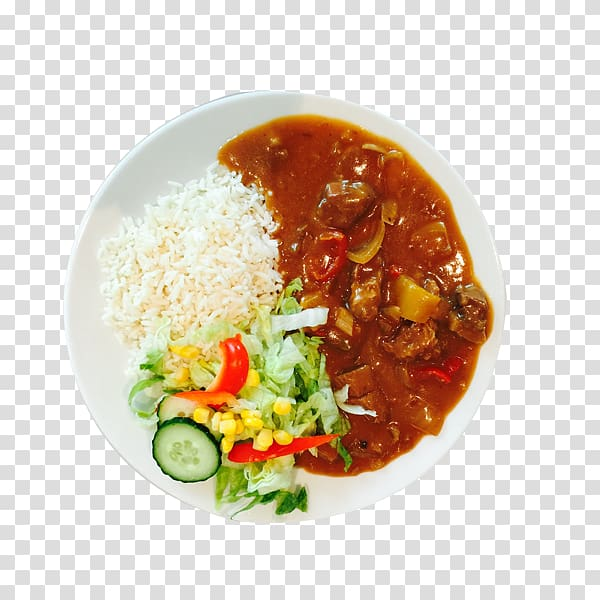 Indian cuisine Asian cuisine Food Dinner Dish, Curry Chicken.