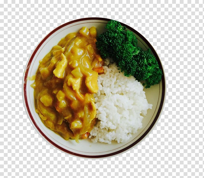 Japanese curry Rice and curry Chicken curry Hainanese.