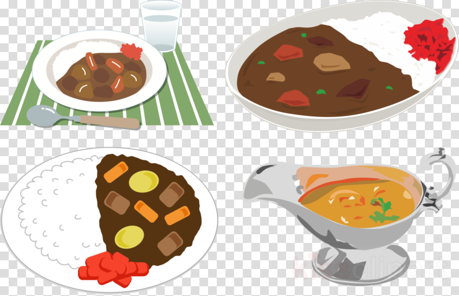 Japanese Curry, Curry, Japanese Cuisine, transparent png.