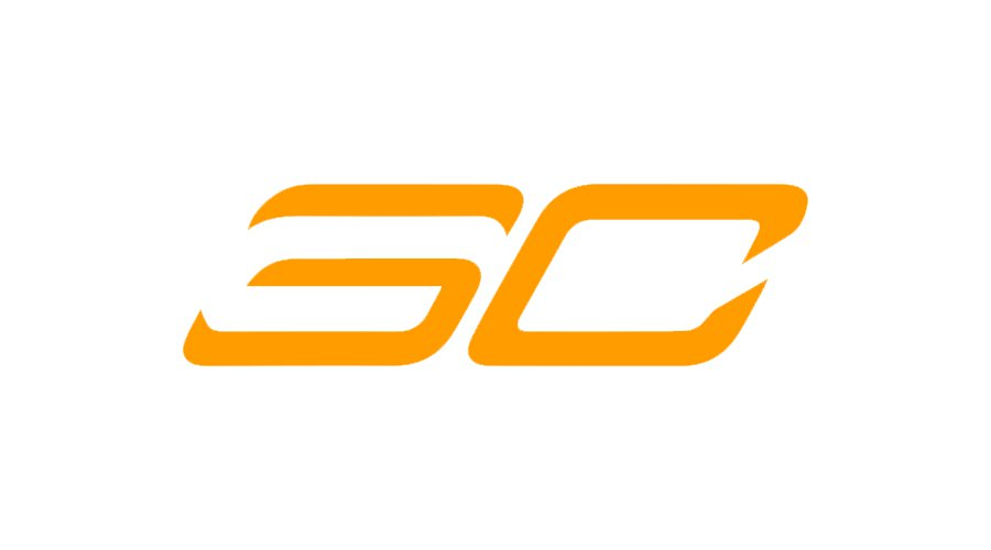 Meaning Stephen Curry logo and symbol.