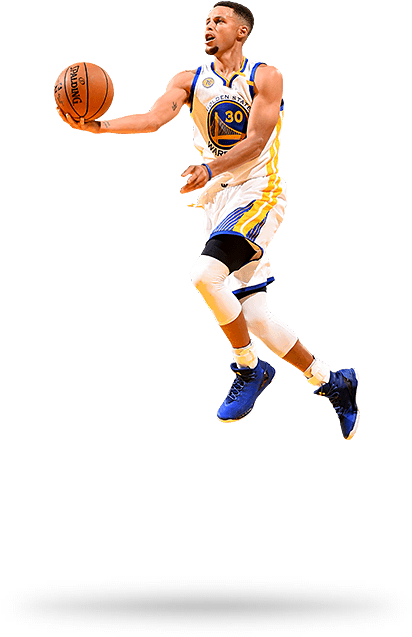 HD Steph Curry Png Transparent PNG Image Download.