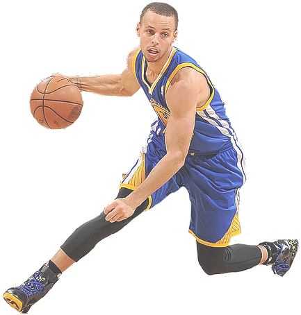 Stephen Curry Png Clipart.
