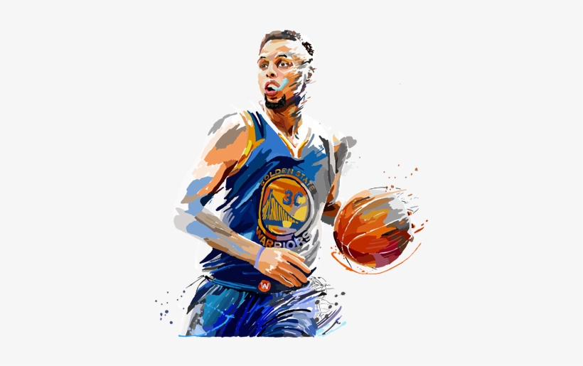 Stephen Curry Png & Free Stephen Curry.png Transparent Images #29386.