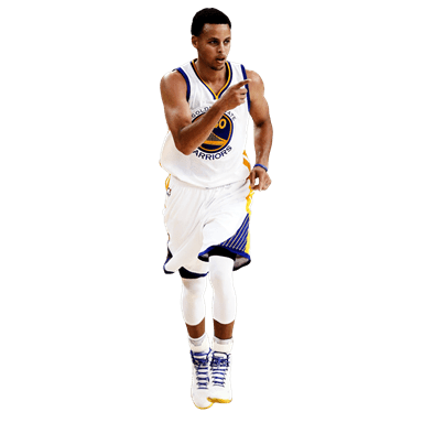 Stephen Curry You transparent PNG.