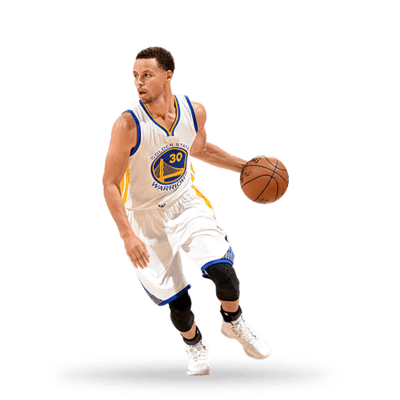 Stephen Curry transparent PNG images.